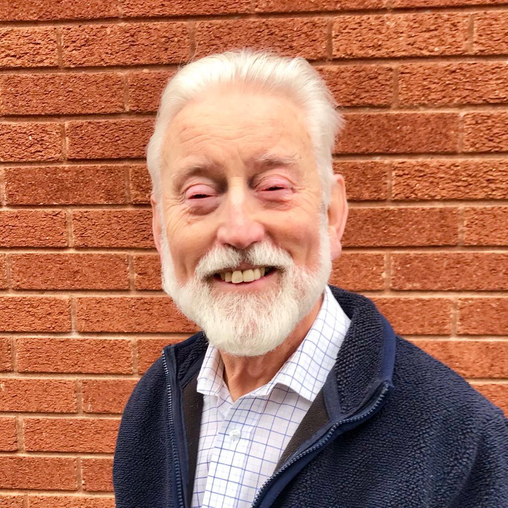 Mr Allan McCabe