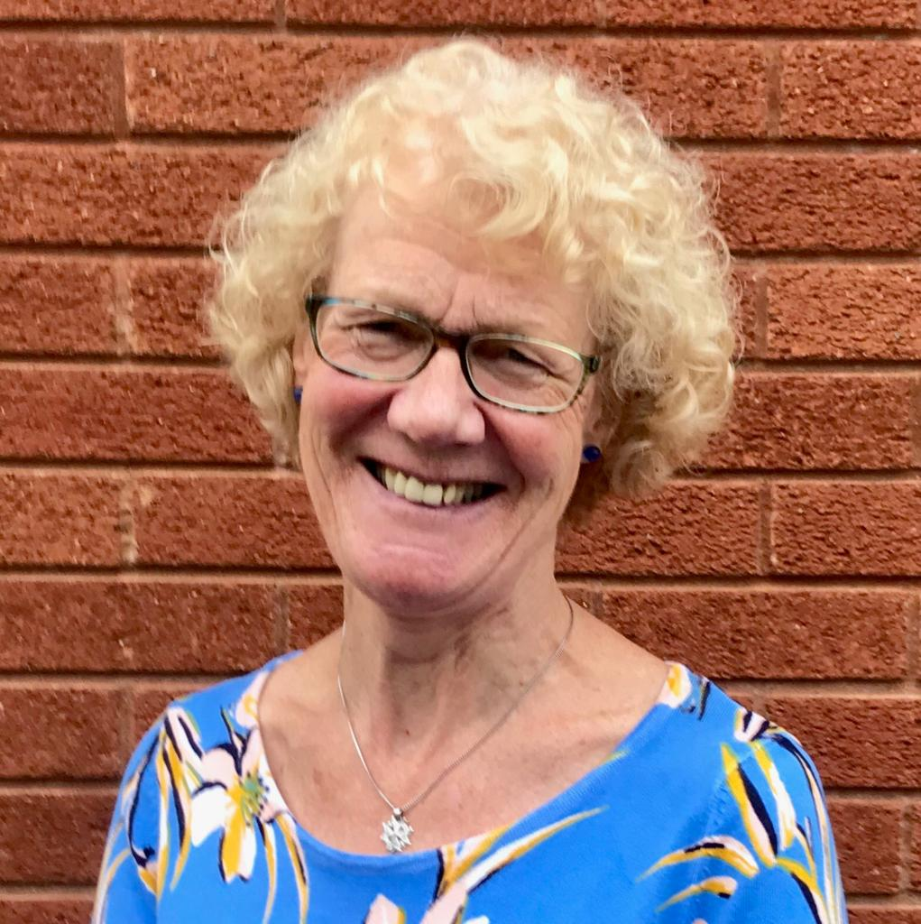 Mrs Jane Barnett