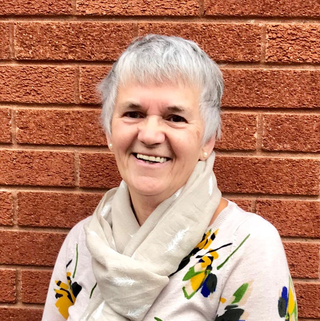 Mrs Rosemary Bebb