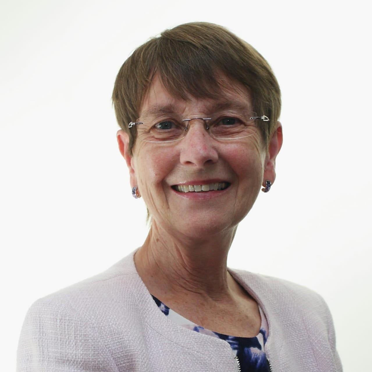 Mrs Linda Haines
